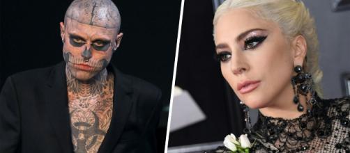 Lady Gaga se disculpa en Twitter por pensar que Zombie Body se había suicidado