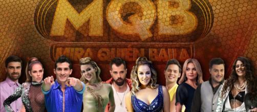 Llegó la hora: estos son los 10 famosos que estarán en Mira Quién ... - univision.com