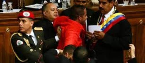 Localizan muerto a joven que en el 2013 burló seguridad de Maduro