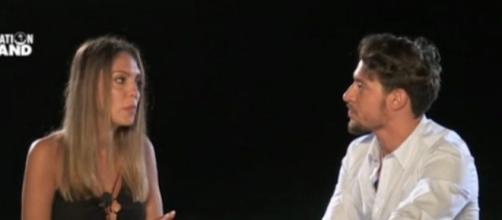 Martina lascia Gianpaolo e parte per Ibiza con il tentatore Andrew