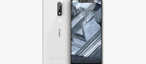El nuevo Nokia 5.1 Plus será lanzado pronto al mercado