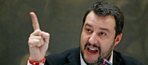 Pensioni, Matteo Salvini conferma: 'Subito Quota 100 nella LdB 2019' ma i lavoratori sono già delusi dal Governo M5S-Lega