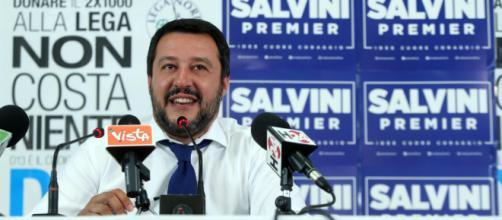 Salvini preme per le Grandi Opere, ma l'ala più movimentista dei 5S non è d'accordo