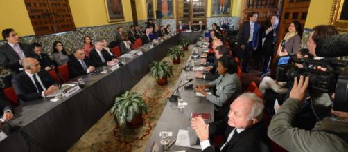 Se anula el cierre de la frontera terrestre con Venezuela