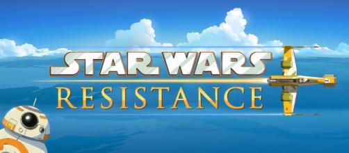 Star Wars Resistance tendrá a Poe como protagonista