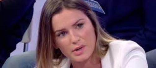 U&D, Marta Pasqualato sbotta sui social contro chi la accusa.