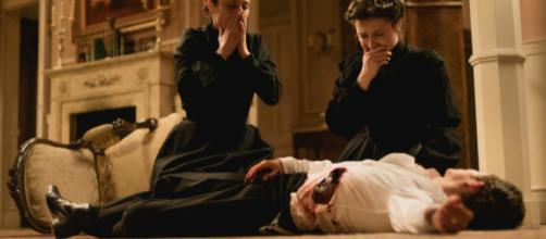 Spoiler Una Vita: Blanca attacca Samuel, Lolita lascia il quartiere, Rosina sta male