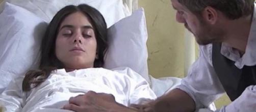 Una Vita: la Sierra finisce in ospedale per colpa di donna Cayetana