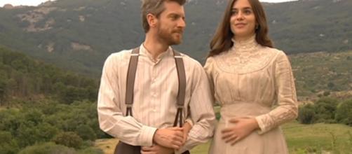 Una Vita: Teresa e Mauro lasciano Acacias 38