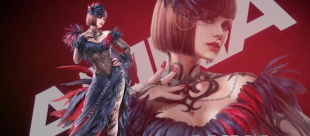 Anna will join Lei and Negan as the next DLC characters in 'Tekken 7' [Image Credit: Bandai Namco Entertainment America/YouTube]