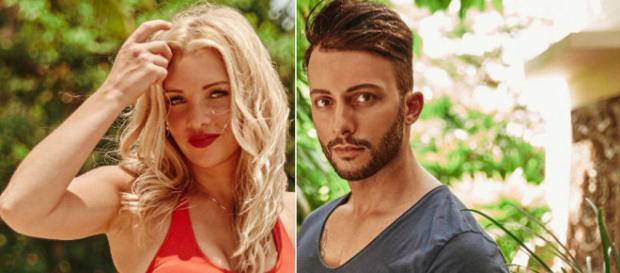 Bachelor-Liebe: Evelyn Burdecki und Domenico de Cicco - Wurden die Zuschauer beschummelt?