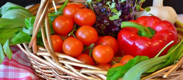 Food waste can be lessened by donating garden vegetables. - [RitaE / Pixabay]