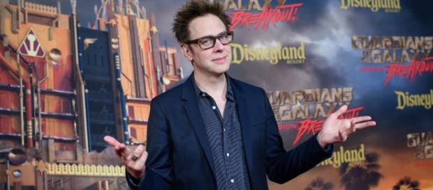 Disney no se apresura en reemplazar a James Gunn tras despido por tweets sobre pedófila