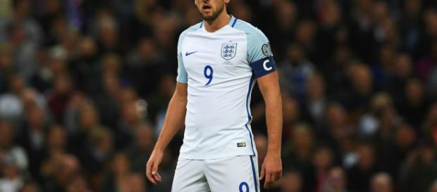 Kane podría cambiar de club este verano