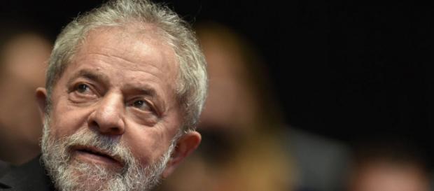 Lula vient de lancer sa campagne pour la présidentielle, même si son inéligibilité est probable.