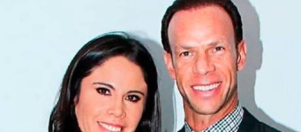 La periodista Paola Rojas denuncia acoso por filtración de video de Zague. - com.mx