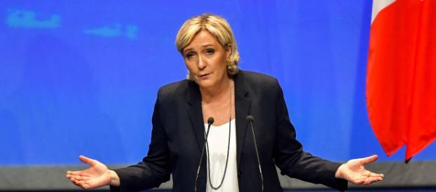 Rassemblement national : Marine Le Pen et Igor Kurek s'affrontent ... - ouest-france.fr