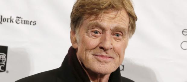 Robert Redford anuncia su retiro de las pantallas depués de 21 años de carrea