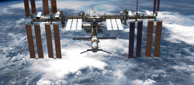 La Estación Espacial Internacional, ISIS, podría caer a tierra si la NASA no toma medidas