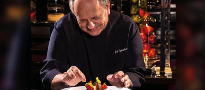 Muere de cáncer Joël Robuchon, el cocinero que ha ganado más estrellas Michelin