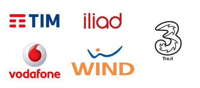 Offerte telefoniche Tim e Vodafone: le migliori del mese di agosto