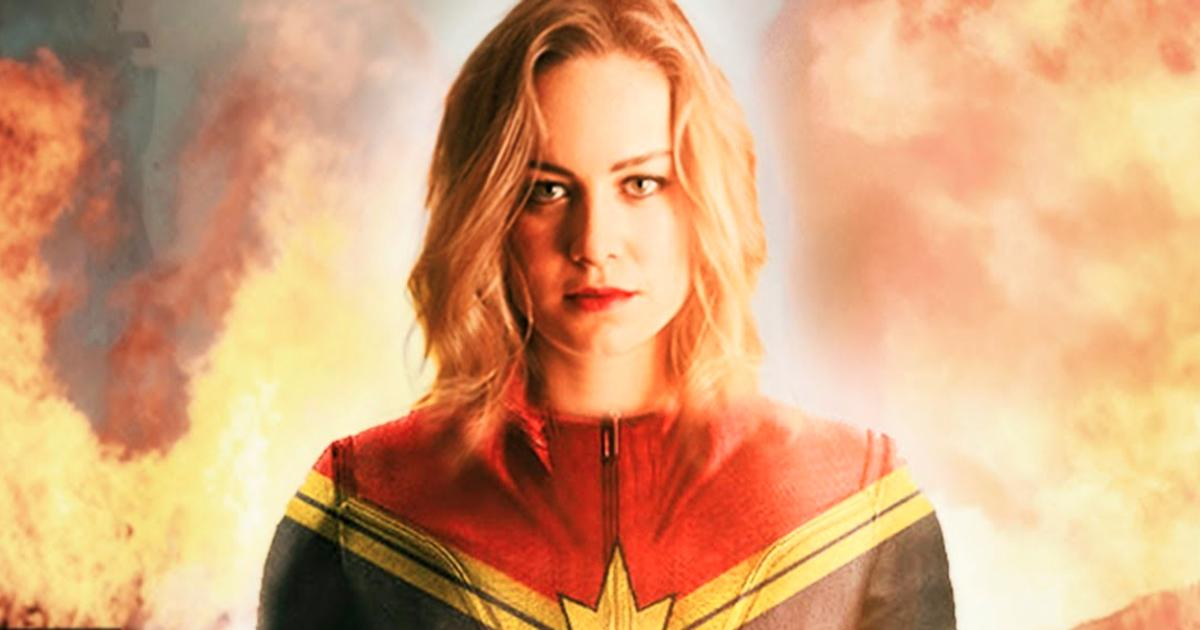 82e6612d068 Netflix won t stream Marvel movies starting with Captain Marvel
