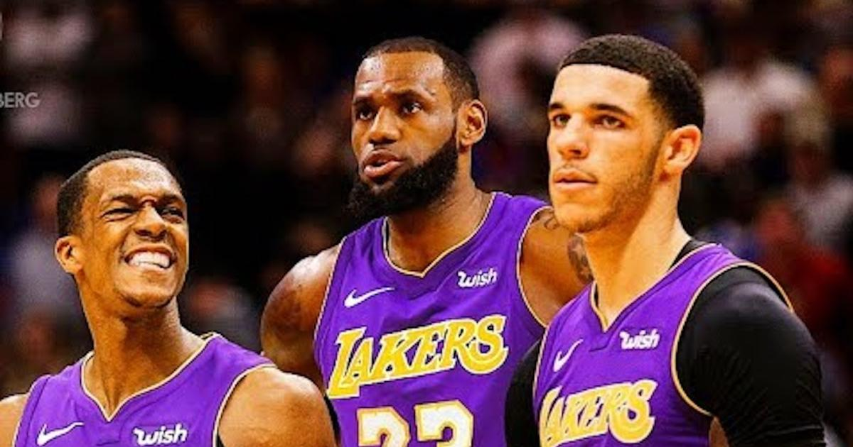 2e73a2ab8 LeBron James  Lakers will win over 48 games