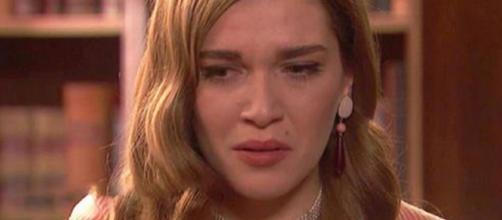 Anticipazioni Il Segreto: Julieta vuole vendicare la morte di Saul