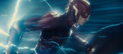 Cine] The Flash se empezaría a rodar en febrero de 2019 - BdS ... - blogdesuperheroes.es
