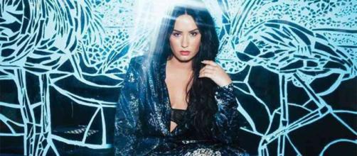 Demi Lovato cuelga en Instagram un mensaje muy emotivo para sus seguidores
