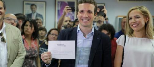 Pablo Casado ha elegido a políticos vinculados con tramas de corrupción para dirigir el PP