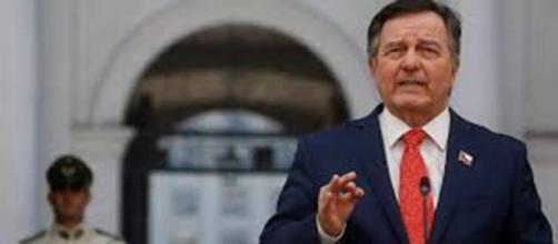 El Gobierno de Chile condenó los hechos violentos pero solicitó explicaciones y pruebas al Gobierno de Maduro