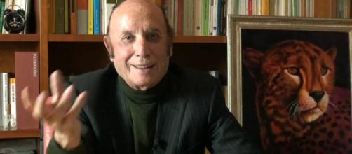 Francesco Alberoni contrario al taglio delle pensioni d'oro