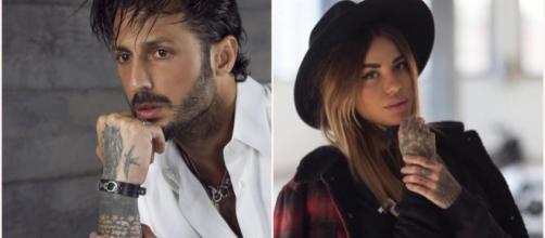 Gossip, Fabrizio Corona avrebbe un nuovo amore: la tatuatissima Zoe Cristofoli.