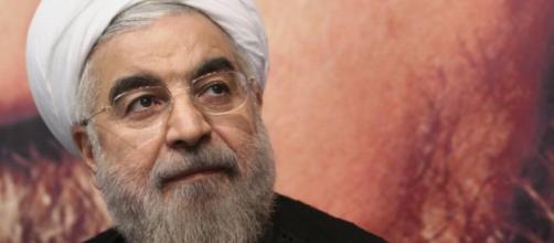 Hassan Rohani et l'Iran sont visés par de nouvelles sanctions économiques de la part des USA