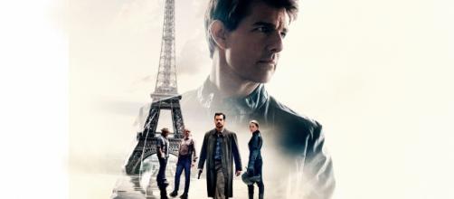 La nueva película de Misión Imposible ya se convirtió en un éxito taquillero