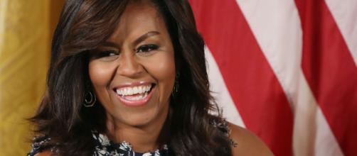 Michelle Obama cuelga un mensaje de felicitación a su esposo por su cumpleaños 57 en Instagram