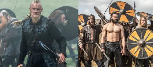 Os vikings eram bem diferentes da ficção (Foto - History)