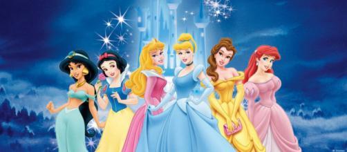 Princesas e os signos. (Foto/Reprodução via Blasting).