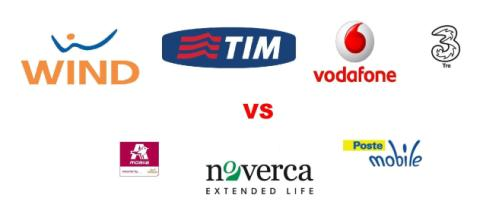 Promozioni Vodafone e Tim: prezzi vantaggiosi per i clienti che effettuano le portabilità