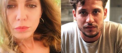 Temptation Island, Gianpaolo posta si IG una tenera dedica alla ex fidanzata Martina