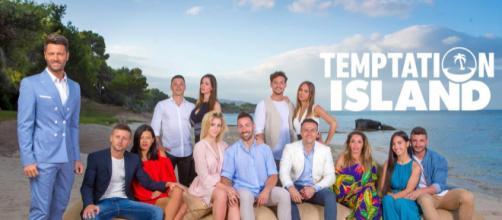 Temptation Island: le coppie protagoniste dell'ultima edizione