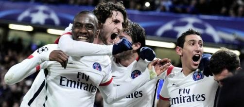 UEFA Ligue des champions: le PSG tombe sur Liverpool et Naples