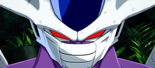 Cooler will be the next DLC character in 'Dragon Ball FighterZ' [Image Credit: Bandai Namco Entertainment America/YouTube screencap]