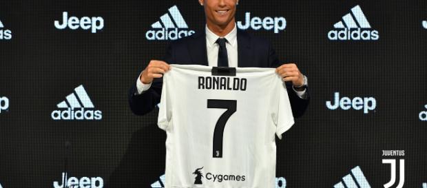 Cristiano Ronaldo ha mostrado gran calidad en los entrenamientos