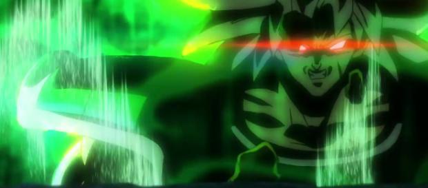 Dragon Ball Super: Broly - animemojo.com