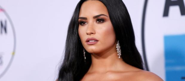 Demi Lovato envía un mensaje de agradecimiento a sus fans tras su hospitalización