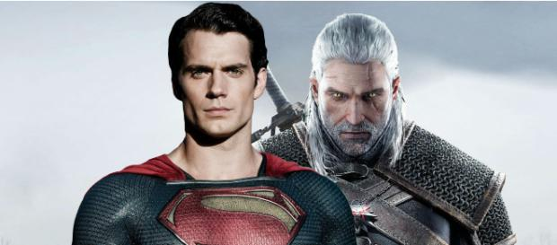 Henry Cavill Wants To Star In Netflix's Witcher Adaptation - screenrant.com