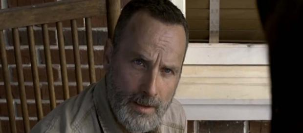 """More details are out for """"The Walking Dead"""" season 9 including cast changes. [Image TV Guide/YouTube"""