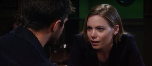 Nelle believes she will get away with her crimes but she may be mistaken. [image source: The Emmy Awards - YouTube]